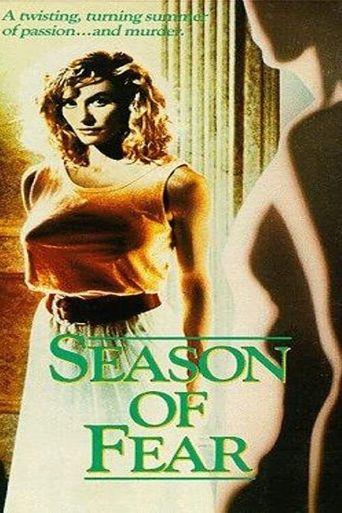 Season of Fear Poster
