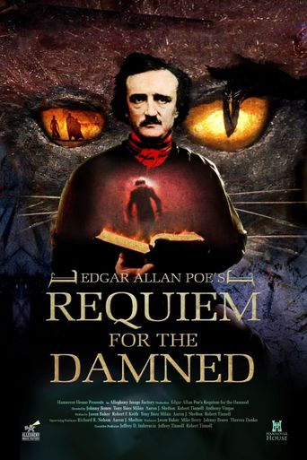Requiem For The Damned Poster