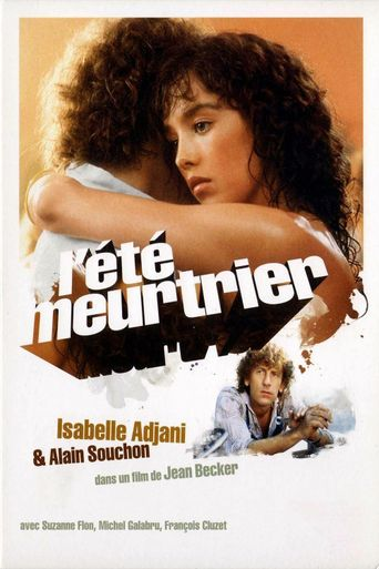 One Deadly Summer Poster