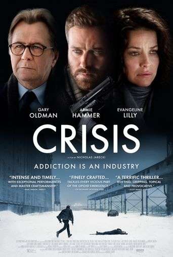 Crisis Poster
