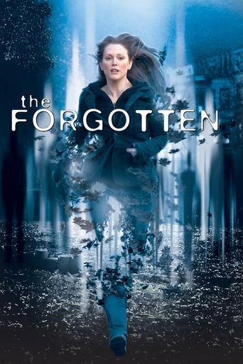 Watch The Forgotten
