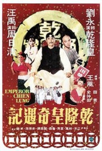 Emperor Chien Lung Poster