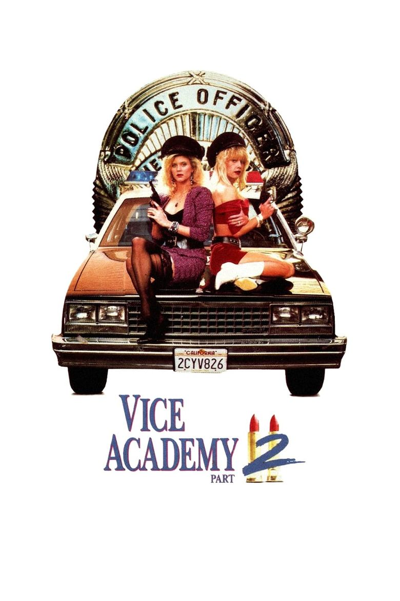 Vice Academy Part 2 Poster