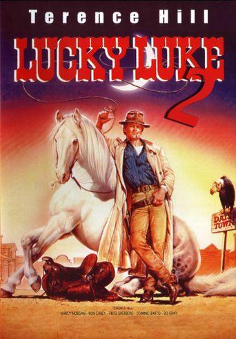 Lucky Luke 2 Poster