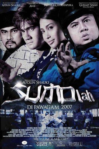 Sumolah Poster