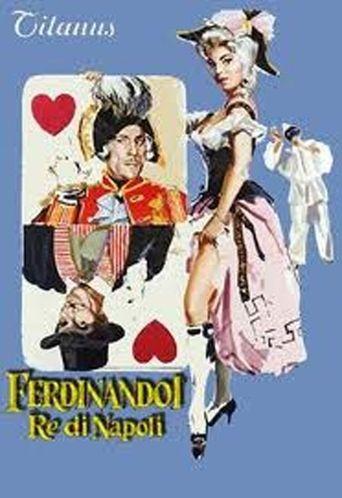 Ferdinando I, re di Napoli Poster