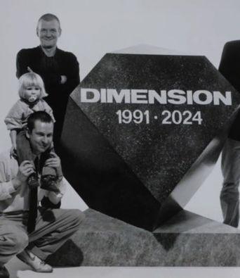 Dimension Poster