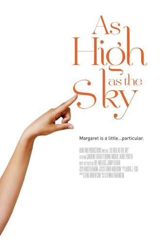 As High as the Sky Poster