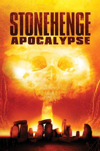 Stonehenge Apocalypse Poster