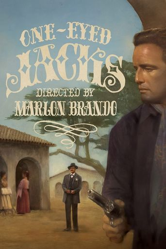 Watch One-Eyed Jacks