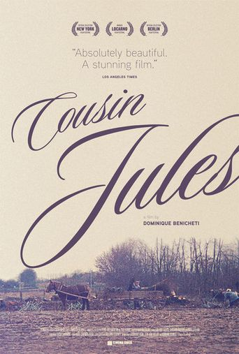 Cousin Jules Poster