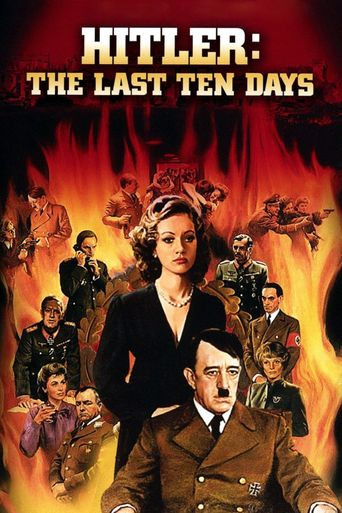 Watch Hitler: The Last Ten Days