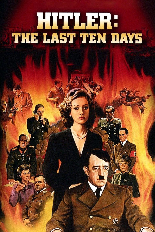 Hitler: The Last Ten Days Poster