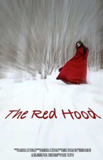 The Red Hood Poster