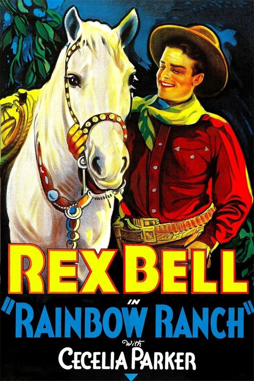 Rainbow Ranch Poster
