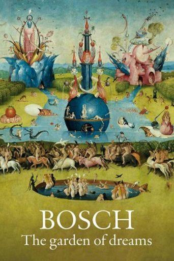Bosch. The Garden of Dreams Poster