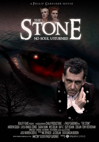 The Stone: No Soul Unturned Poster