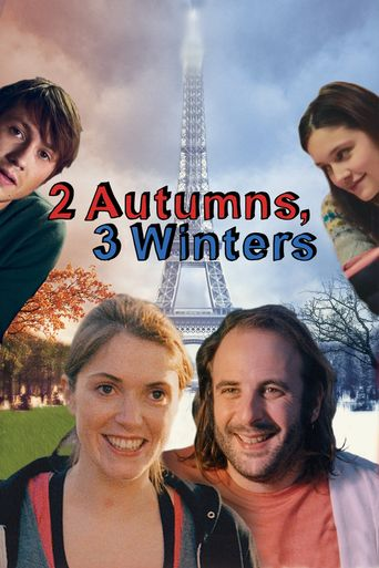 2 Autumns 3 Winters Poster