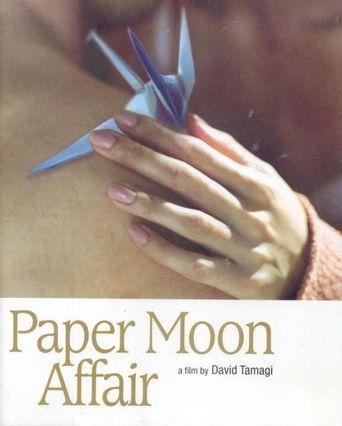 Paper Moon Affair Poster