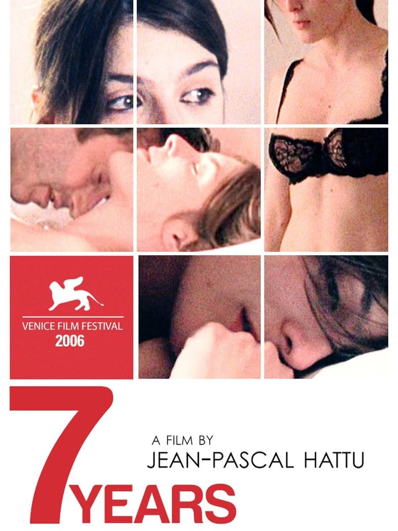 7 Years Poster
