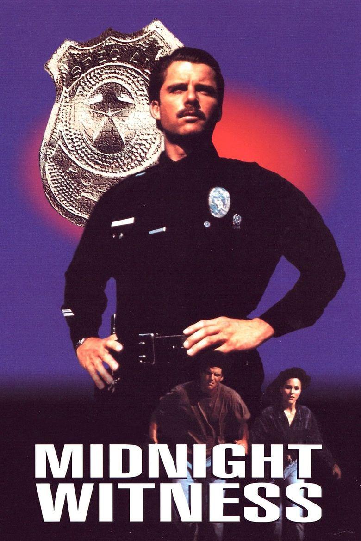 Midnight Witness Poster