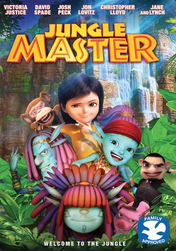 Watch Jungle Master