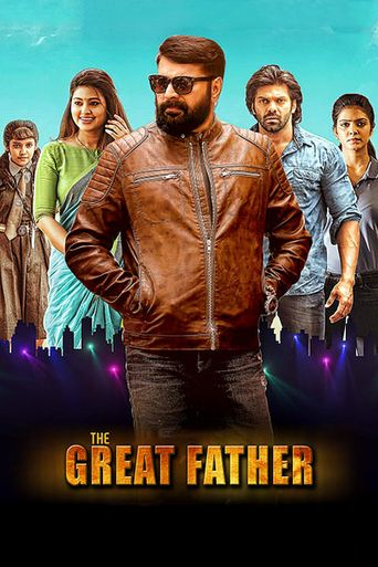 The Great Father Poster