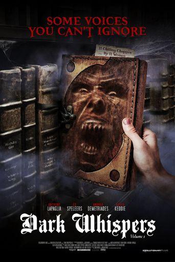 Dark Whispers - Volume 1 Poster