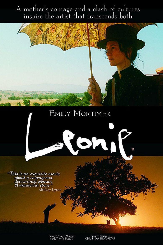 Leonie Poster