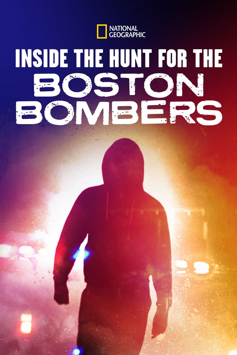 Watch Inside the Hunt for the Boston Bombers