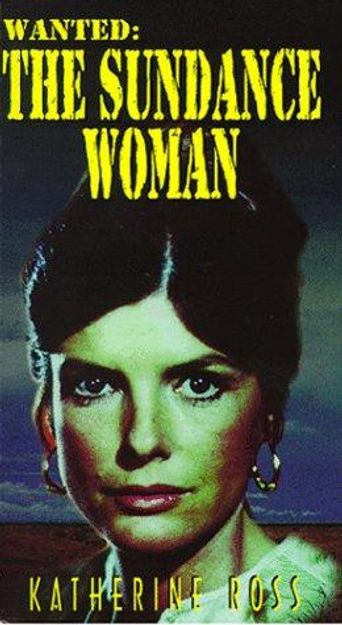 Wanted: The Sundance Woman Poster