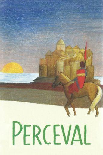 Perceval Poster