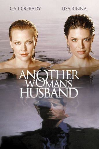 Another Woman's Husband Poster