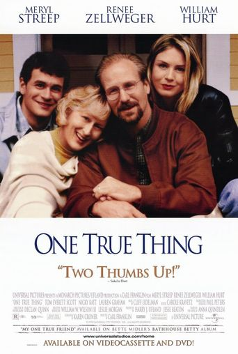 Watch One True Thing
