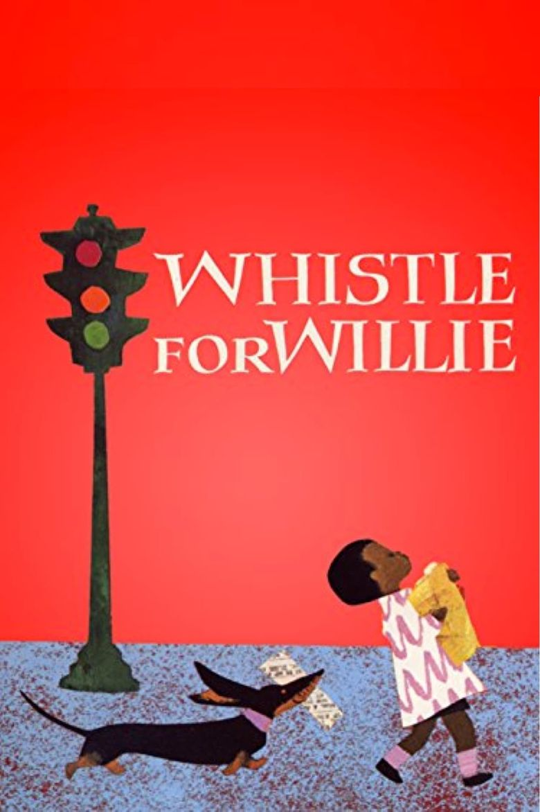 Whistle for Willie Poster