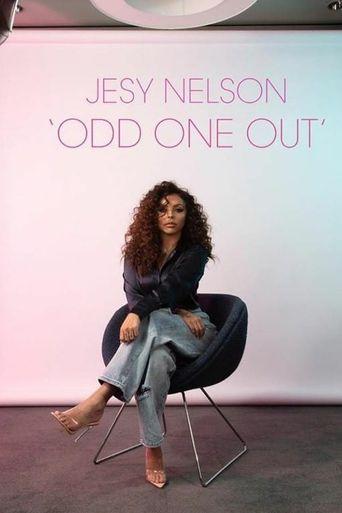 "Jesy Nelson: ""Odd One Out"" Poster"