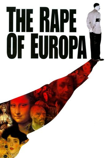 Watch The Rape of Europa