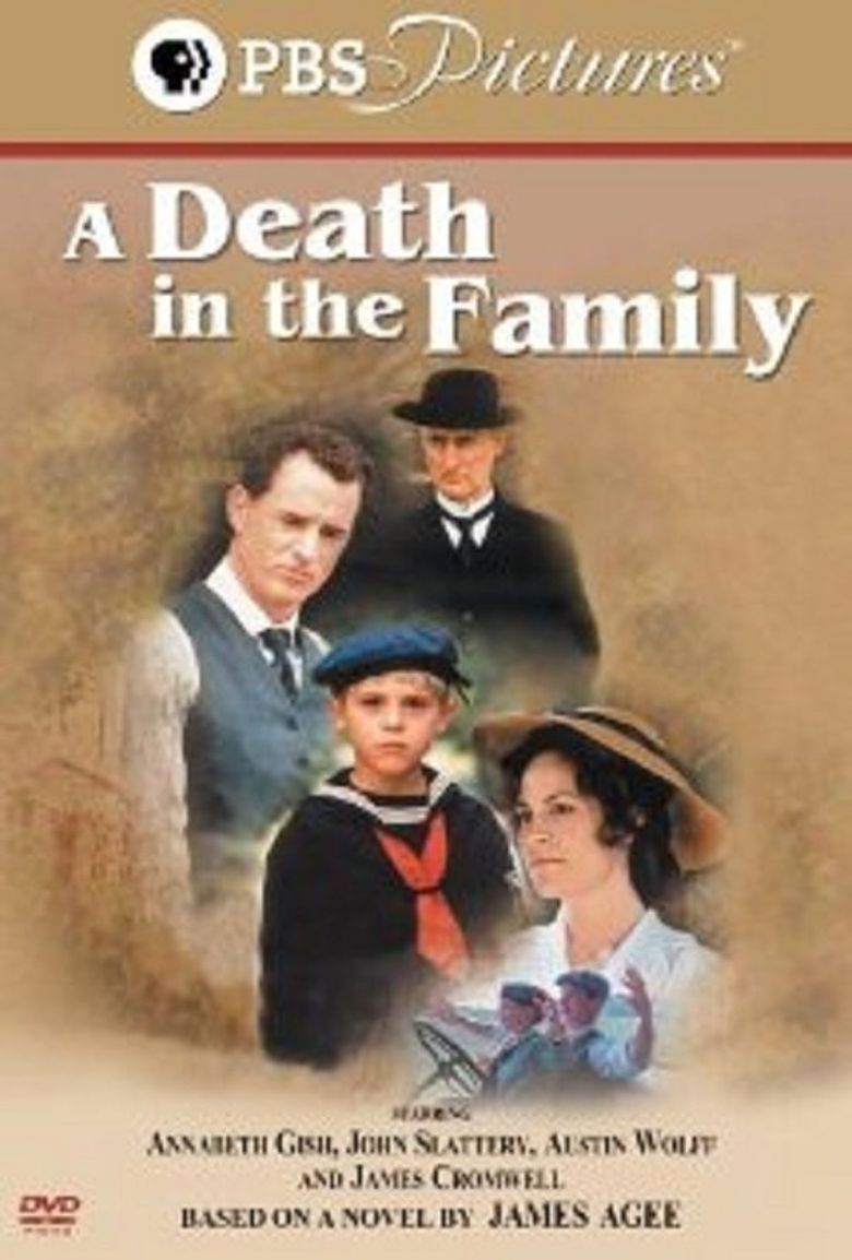 A Death in the Family Poster