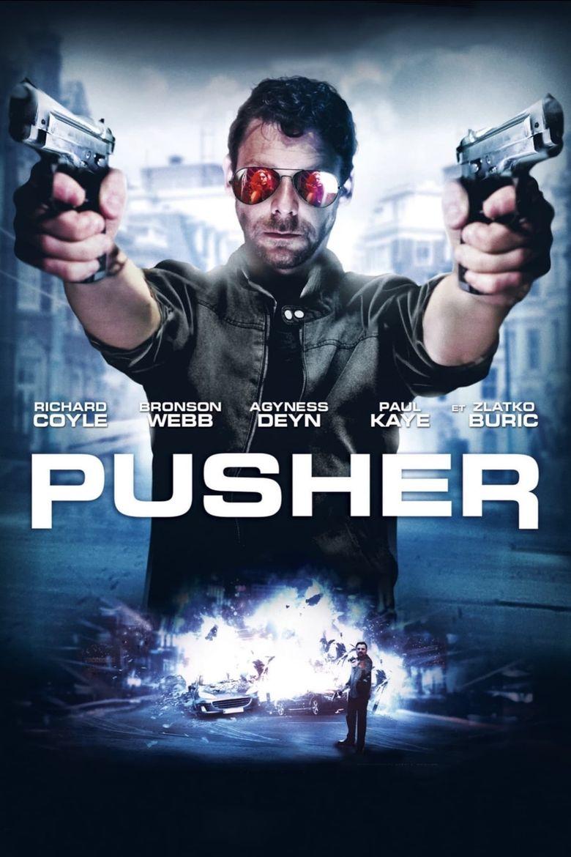 Watch Pusher