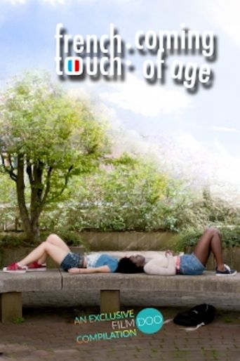 French Touch: Coming of Age Poster