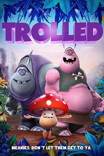 Trolled Poster