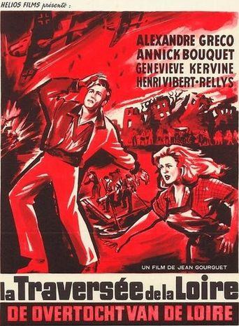 La Traversée de la Loire Poster