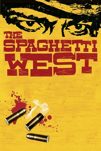 The Spaghetti West Poster