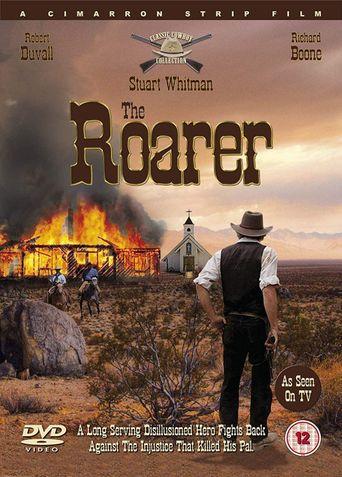 The Roarer Poster