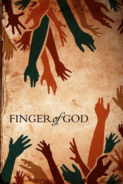 Finger of God Poster