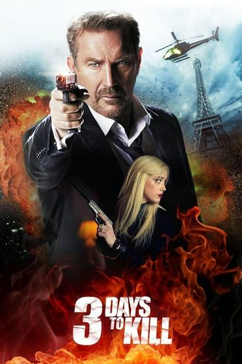 Watch 3 Days to Kill