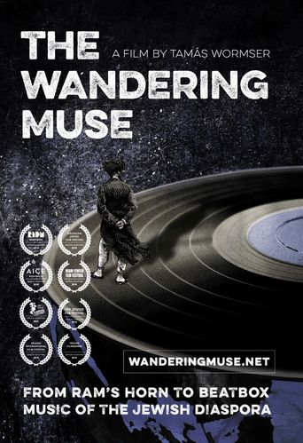 The Wandering Muse Poster
