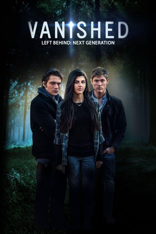 Left Behind: Vanished - Next Generation Poster