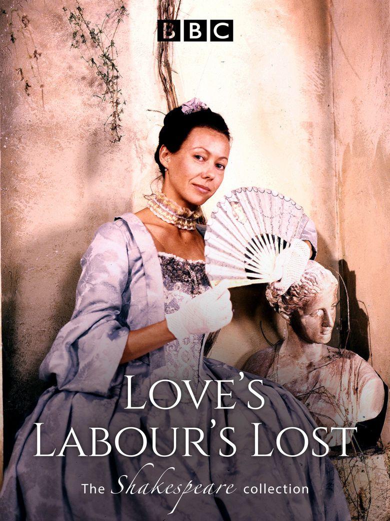 Love's Labour's Lost Poster