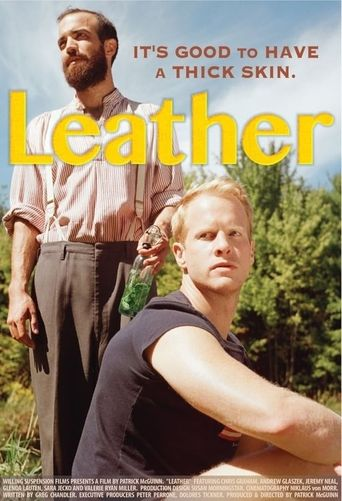 Watch Leather